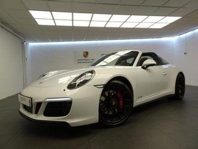 usado Porsche 911 Targa4 GTS//PDK//APPROVED//NACIONAL//1 PROPIETARIO