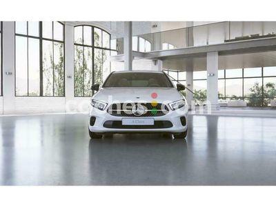 usado Mercedes A200 Clase A7g-dct 163 cv