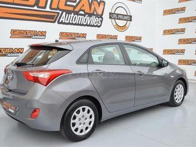 usado Hyundai i30 1.4 Tecno 5p. -14