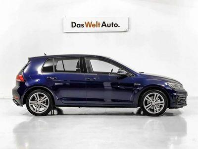 usado VW Golf 1.5 TSI Evo R-Line DSG7 110kW