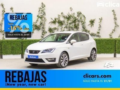 begagnad Seat Ibiza 1.0 EcoTSI 81kW (110CV) FR