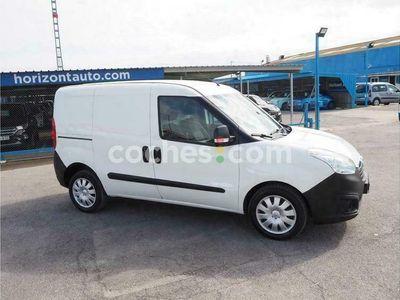 usado Opel Combo 1.3cdti Cargo L2h1 Increm. 95 95 cv en Valencia