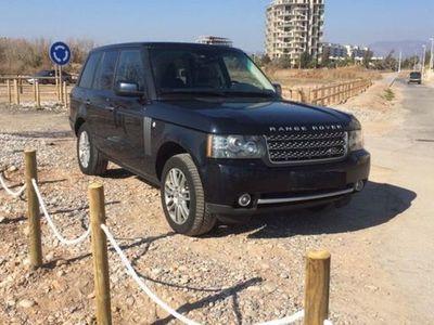 usado Land Rover Range Rover 3.6 TdV8 HSE Aut.