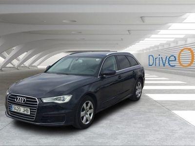 usado Audi A6 2.0 TDI ultra Advanced Edition 110 kW (150 CV