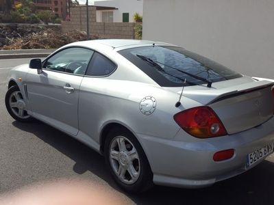 usado Hyundai Coupé 1.6 16V