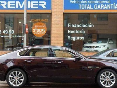 usado Jaguar XF 2.0 i4 Prestige 200 Aut.