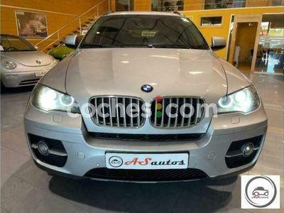 usado BMW 501 X6 Xdrive 35dacv en Malaga