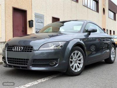 usado Audi TT Coupe 2.0 TFSI