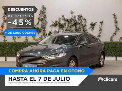 usado Ford Mondeo 2.0 TDCi 110kW (150CV) Trend