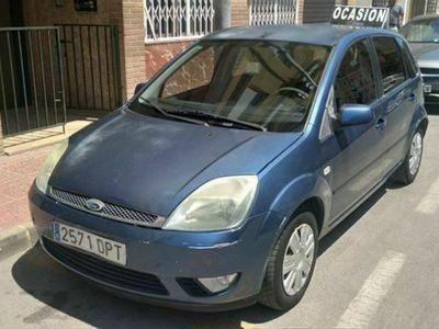 usado Ford Fiesta 1.4 Ghia