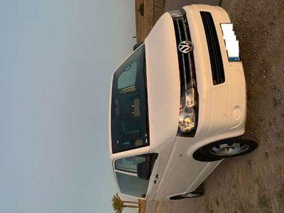 begagnad VW Multivan T52.0TDI Comfortline 140