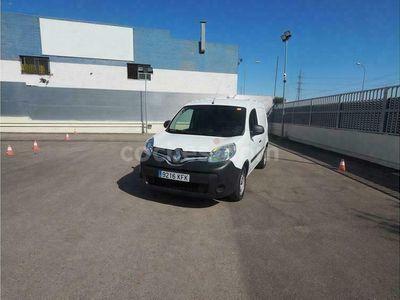 usado Renault Kangoo Fg. 1.5dci Profesional 66kw 90 cv en Madrid