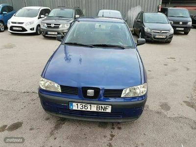 usado Seat Ibiza 1.4i 16v 75 CV STELLA