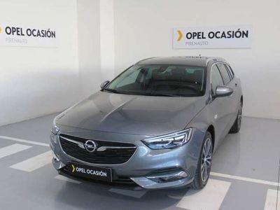 "usado Opel Insignia ""ST 2 0 CDTi Turbo D Innovation"""
