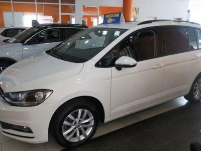 used VW Touran 1.2 TSI BMT Business 81kW