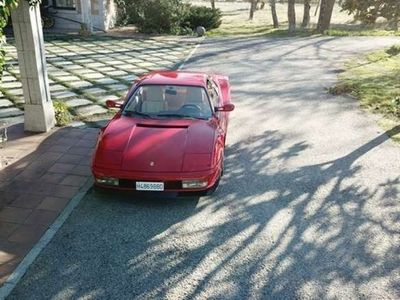 usado Ferrari Testarossa