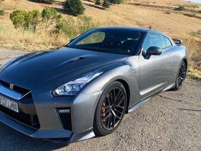 usado Nissan GT-R 3.8 V6 570 Aut.