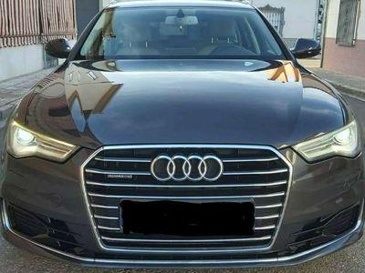 usado Audi A6 Avant 3.0TDI quattro S-Tronic 200kW