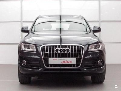 usado Audi Q5 2.0 Tdi Clean 140kw Quatt S Tro Advanced 5p. -16