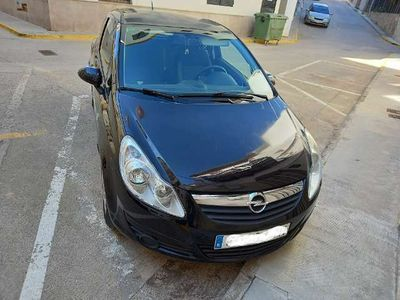 usado Opel Corsa 1.3CDTi ecoFlex Essentia