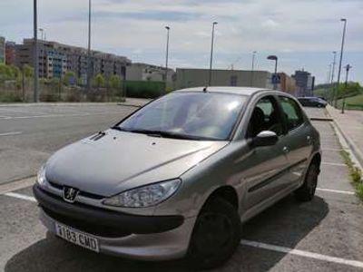 usado Peugeot 206 1.4 XT 90