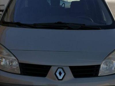 usado Renault Scénic Grand 1.9dCi Confort Authentique