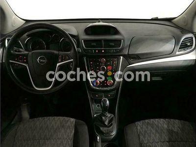 usado Opel Mokka 1.4t S&s Selective 4x2 140 cv en Barcelona