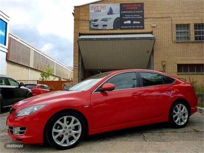 used Mazda 6 2.0 CRTD Luxury