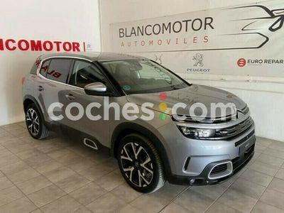 usado Citroën C5 Aircross Bluehdi S&s Shine Eat8 180 176 cv en Sevilla