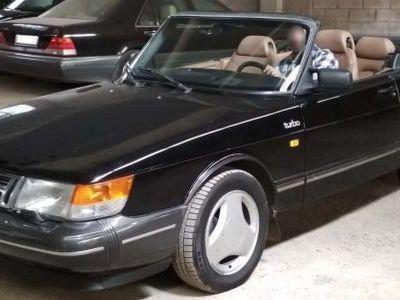 usado Saab 900 Turbo