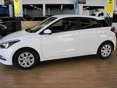 usado Hyundai i20 1.4CRDI Link