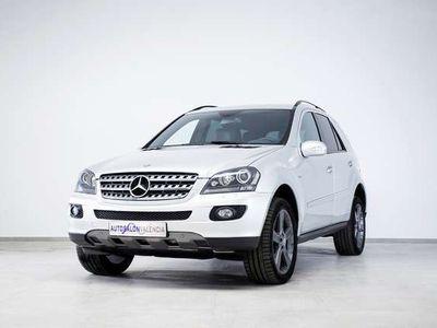 usado Mercedes ML280 280CDI Edition 10