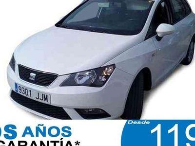 usado Seat Ibiza ST 1.4TDI CR S&S Style 90