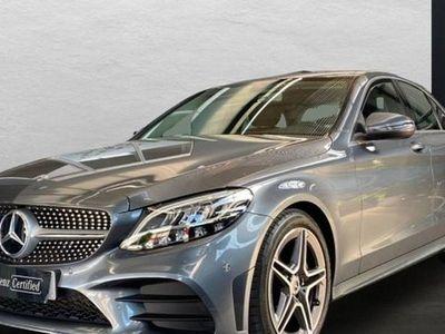 usado Mercedes 200 BerlinaAMG Line (EURO 6d-TEMP)