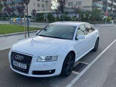 usado Audi A8L 4.2 quattro Tiptronic