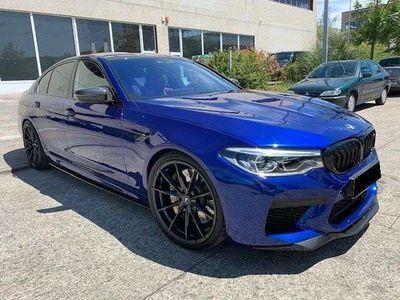 usado BMW M5 M5A Competition