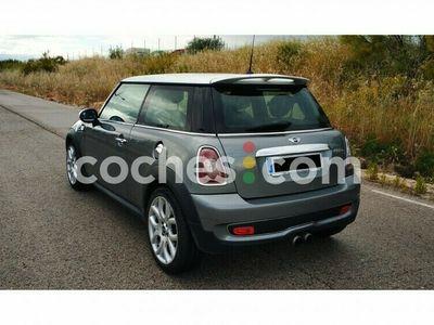 usado Mini Cooper S Clubman 175 cv en Madrid
