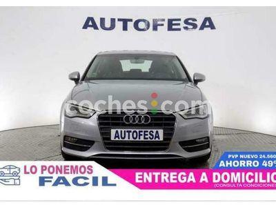 usado Audi A3 1.6tdi Cd Attraction 110 cv en Madrid
