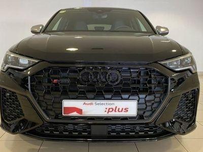 usado Audi RS Q3 Sportback 2.5 TFSI quattro 294 kW (400 CV) S tronic