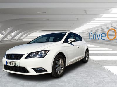 brugt Seat Leon 1.6 TDI S&S Reference Connect 81 kW (110 CV)