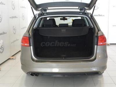 usado VW Passat Variant 2.0 Tdi 140 Advance Bmotion Tech 5p. -13