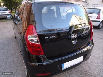 usado Hyundai i10 COMFORT 1.1 70C.V.