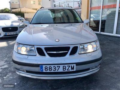usado Saab 9-5 2.0t Vector
