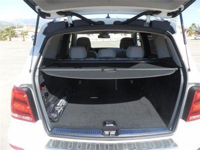 usado Mercedes GLK220 220CDI BE 7G-Tronic Plus