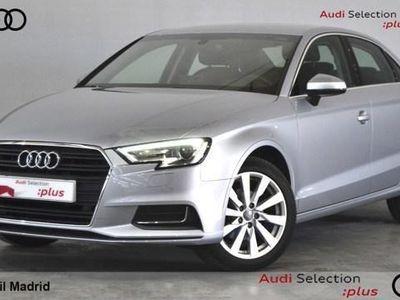 usado Audi A3 Sedán 1.6TDI Design Edition S tronic 85kW