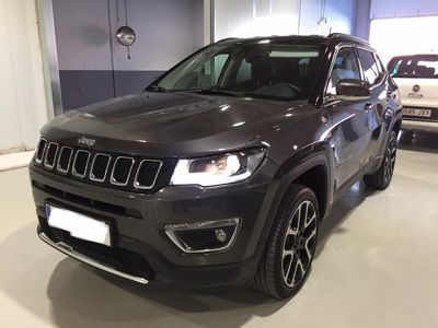 usado Jeep Compass 2.0 Mjt Opening Ed. 4x4 AD Aut. 103kW Op Edition