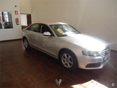 usado Audi A4 Avant 2.0 Tdi 143cv Dpf 5p. -11