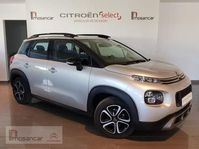 gebraucht Citroën C3 Aircross 1.6 BHDI 100 FEEL