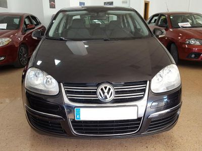 usado VW Jetta 1.9TDI Advance