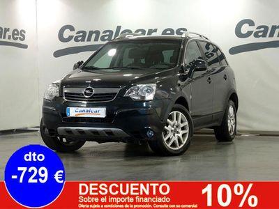 brugt Opel Antara 2.0CDTI Energy 4x2 150